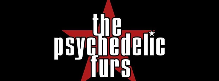 The Psychedelic Furs in Clearwater, FL