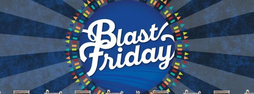 Blast Friday: Mark Farner
