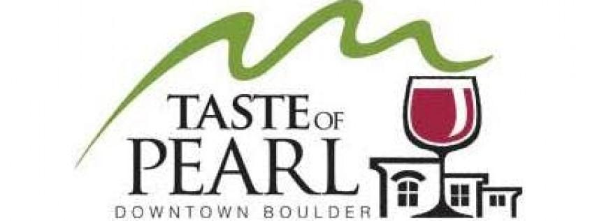 Taste of Pearl