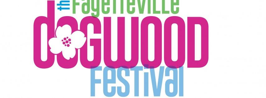 Spring 2019 Fayetteville Dogwood Festival