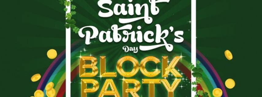 St. Patrick's Day Block Party - CityPlace Doral