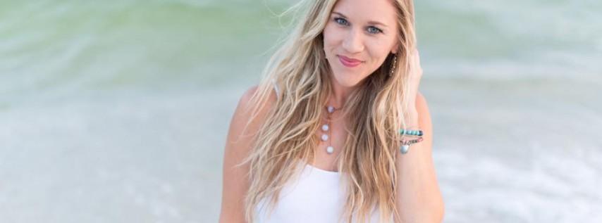 Aubrey Wollett Live at Sandpearl Resort