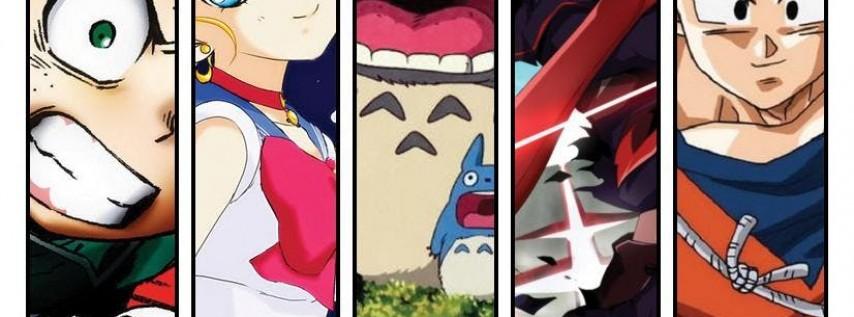 BAKA Fest - Cosplay & Anime Meet Up