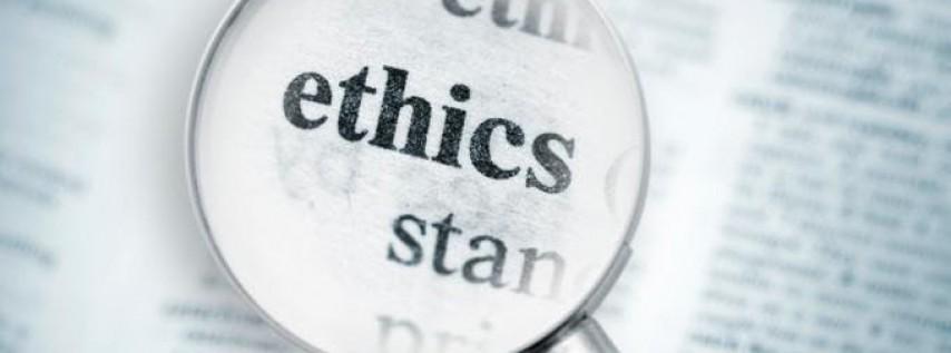 Interdisciplinary Ethics Parts 1,2,3 By: John Batty, RN, MSN & Dr. Lee Matthews, Ph.D