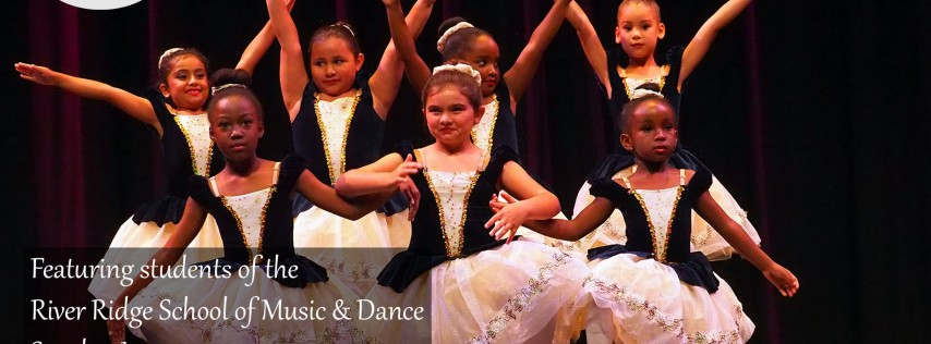 Spring Dance Recital - River Ridge School of Music & Dance