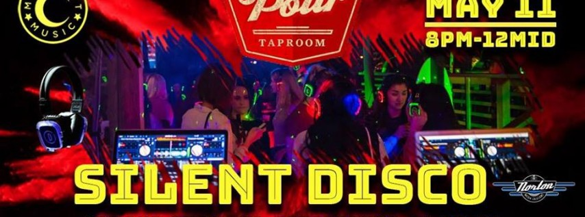 Silent Disco at Pour Taproom