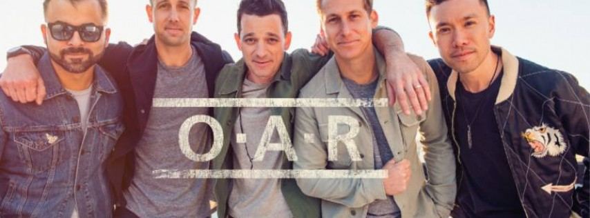 The Mighty OAR Summer Tour 2019 with American Authors
