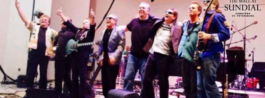 Turnstiles: The Music of Billy Joel Sneak Preview