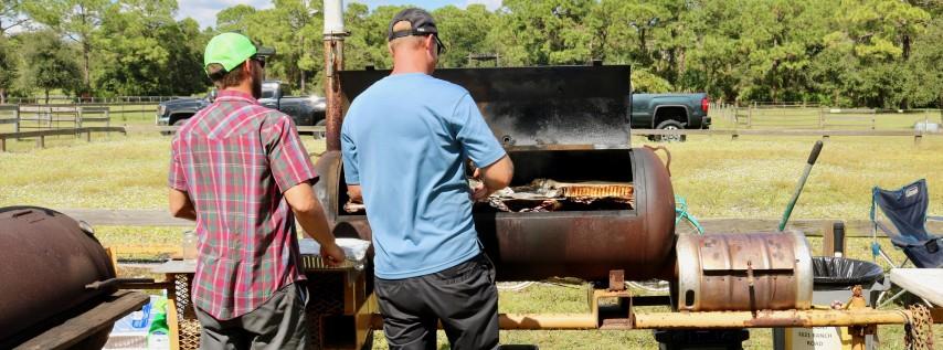 InStride Community BBQ