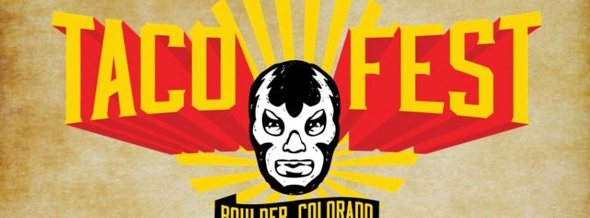 2019 Boulder Taco Fest