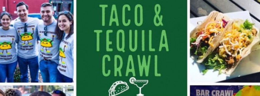 Taco & Tequila Crawl: Fort Myers, FL