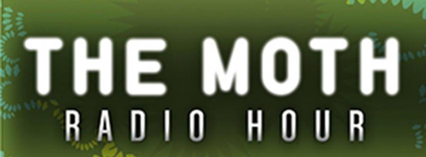 The Denver Moth - StorySLAM`