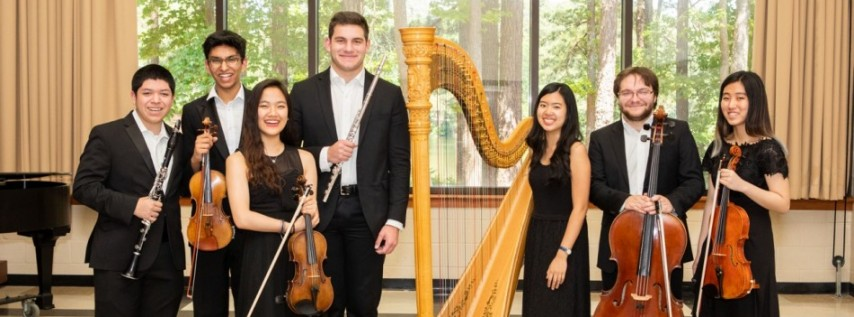 Franklin Pond Chamber Music Competition and Awards Concert