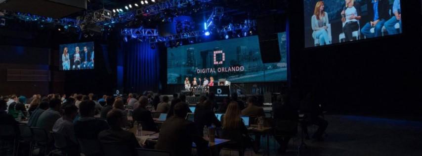 Digital Orlando 2019