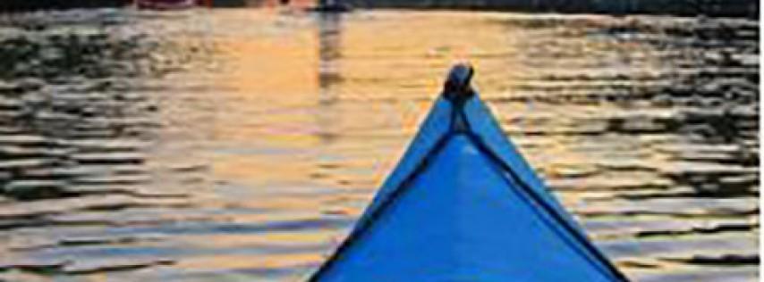 Intro to kayaking Part 1