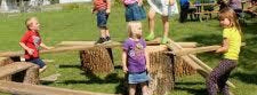 Olmsted Parks Free Play Facilitator Training Workshops I and II
