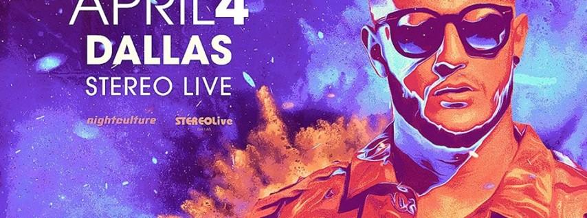 DJ Snake at Stereo Live Dallas