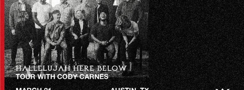 Elevation Worship - Austin, TX