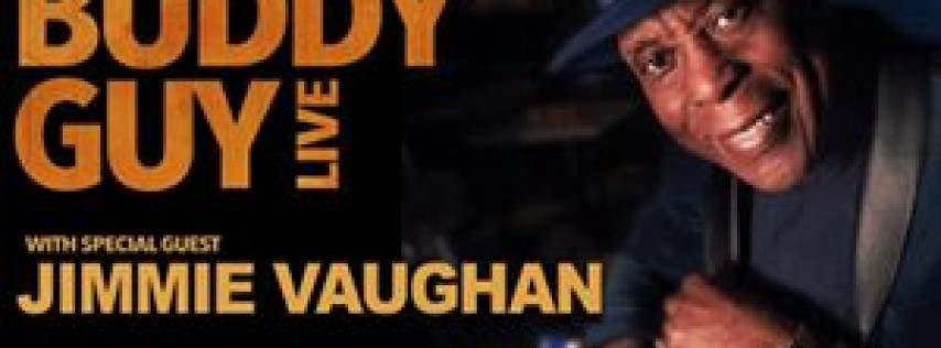 Buddy Guy with special guest Jimmie Vaughan at ACL Live