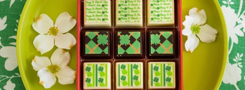 St. Patrick's Day - Chocolate & Beer Tasting