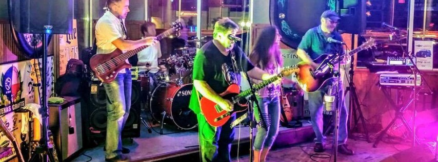 CDR Live at Mister Tramps for St. Patrick's Day