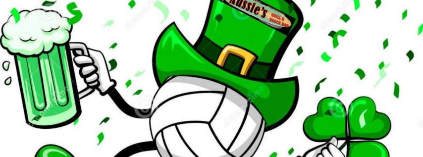 Aussie's St Patrick's Sunday Funday RevCo B/BB Tournament!