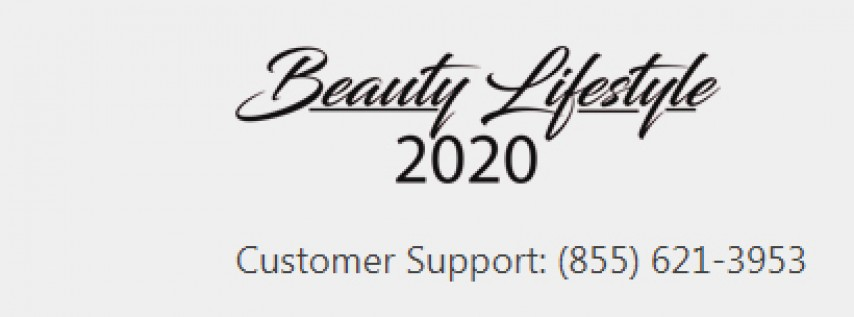 (855) 621-3953 ! support@beautylifestyle2020.com