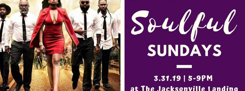 Soulful Sundays | The Katz Downstairz
