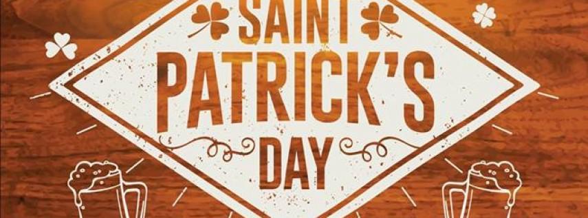 St Patrick's Celebration with Chris Bandi & Matt Stell (Mar 16)