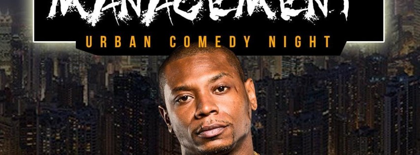 Anger Management Comedy Show