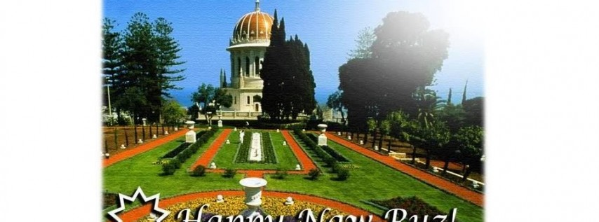 Baha'i Naw Ruz Celebration