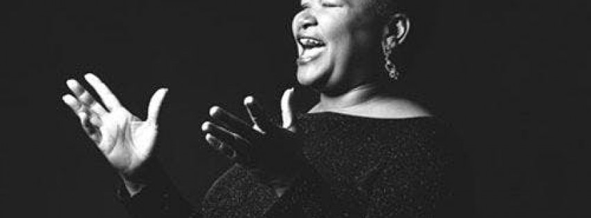 Jazz at the Wesley featuring Hazel Miller! March 23rd!