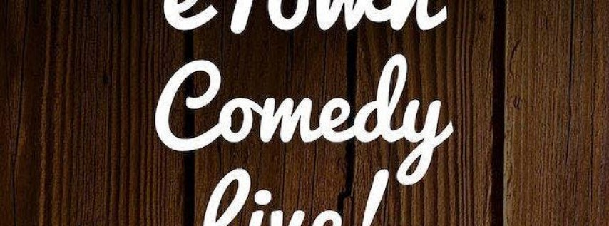 eTown Comedy Live!