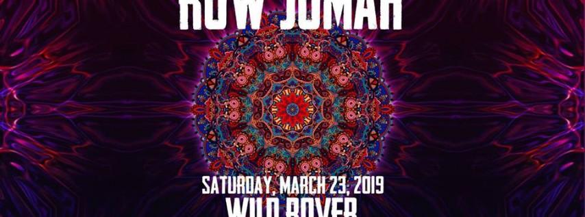 Row Jomah - Live Music