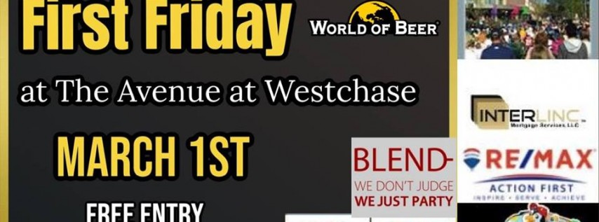 Westchase Halloween Event 2020 First Friday in Westchase, Tampa FL   Apr 5, 2019   5:00 PM