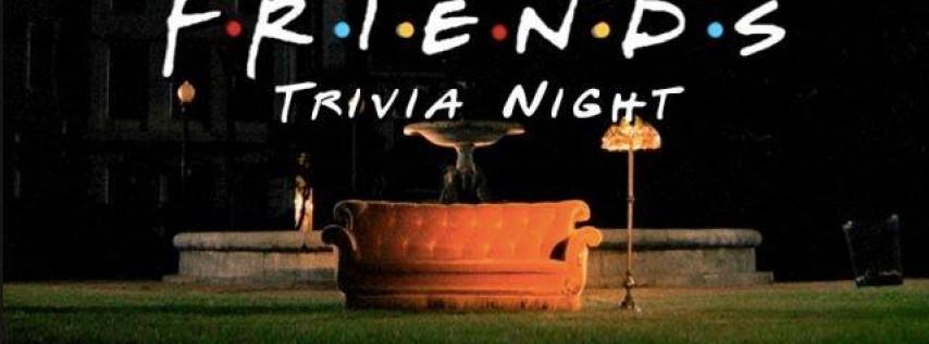 Friends Theme Trivia