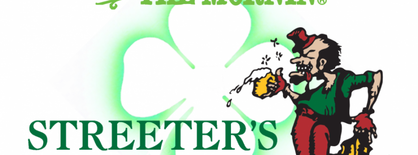 St. Patrick's Day: #YCDAD Part II Party at Streeter's Tavern