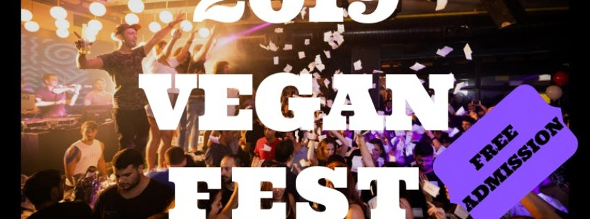 Atlanta Vegan Fest 2019