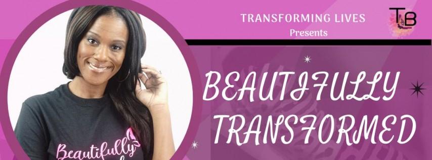 Beautifully Transformed (Ladies Seminar FL)