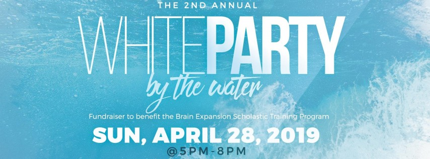 White Party by the Water