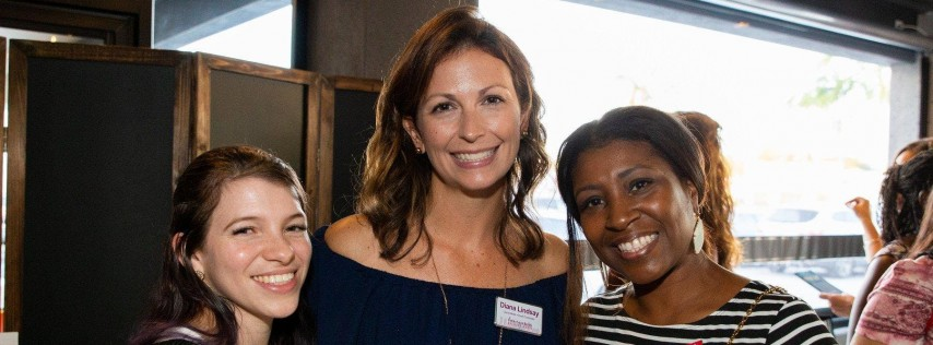 Girls Night Out Networking Social at Noble Crust Carrollwood