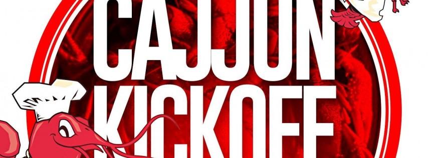 The CaJJun Kickoff