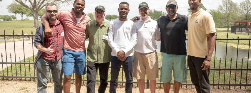 2019 Annual ALB Golf Tournament