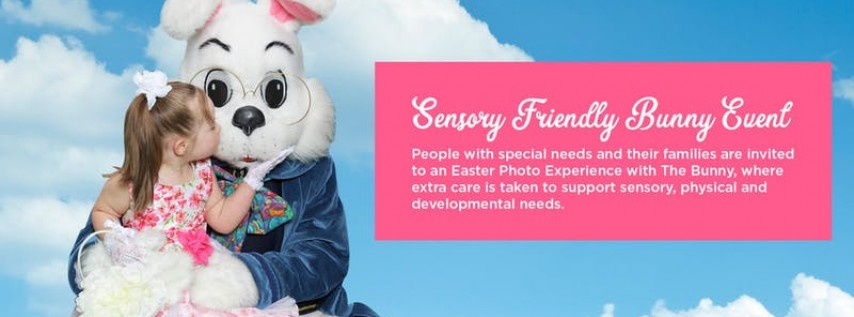 International Plaza - 4/7 Bunny Cares