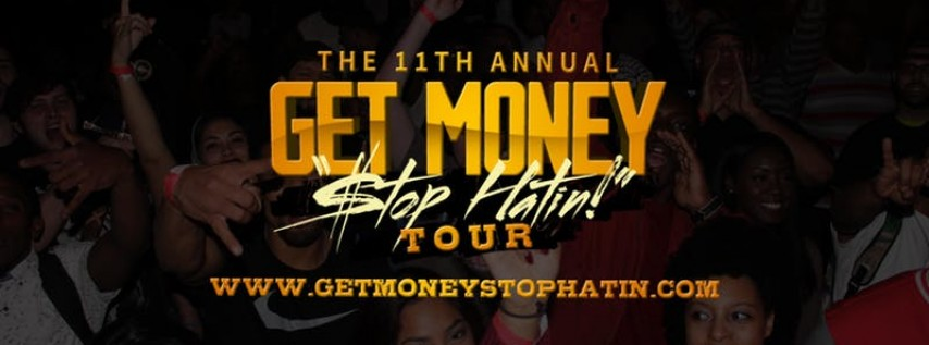 GMSH Tour – May 8th at Blue Note (Tampa)