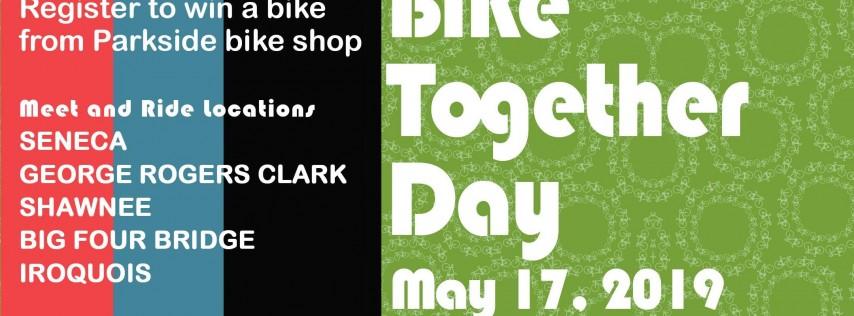 Bike Together Day 2019