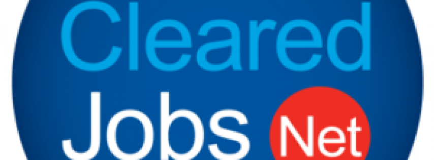 All Clearances Virtual Cleared Job Fair