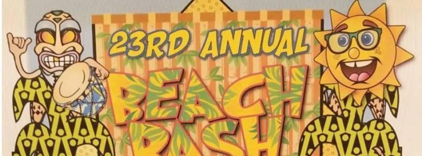 2019 - June 14 - Jerry Diaz & Hanna's Reef at Beach Bash
