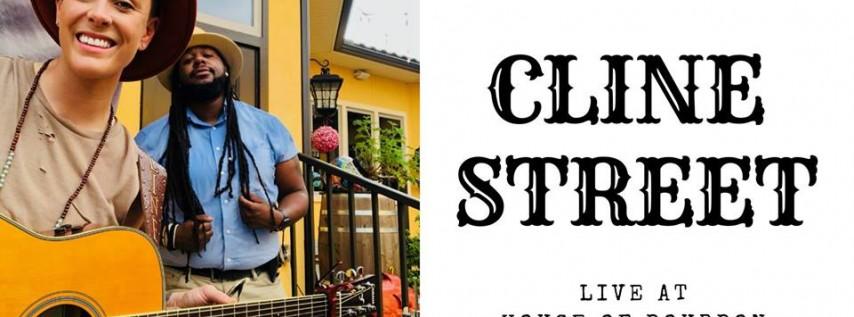 Cline Street