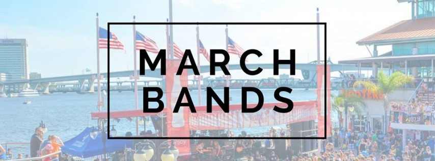 March Bands